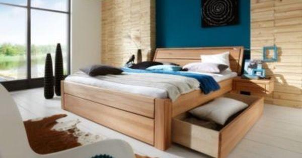 Massivholzbett Easy Sleep C Jetzt Bestellen Unter Https Moebel Ladendirekt De Schlafzimmer Betten Massivholzbet Massivholzbett Haus Deko Schlafzimmer Design
