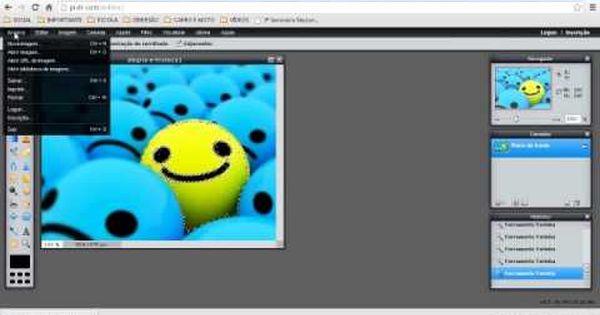 Como Remover O Fundo De Uma Imagem Simples Gratis E Sem Instalar