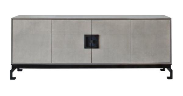 Magni Home Collection Pandora Buffet Furniture Storage