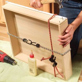 Kitchen Cabinets: 9 Easy Repairs | Kitchen cabinets repair ...