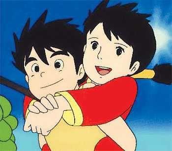 صور أفلام كرتون زمان Anime Japanese Cartoon Old Anime