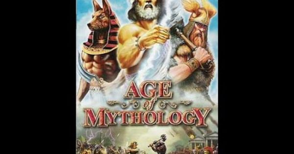 Wiccan Pagan Let S Play Age Of Mythology Youtube Age Of