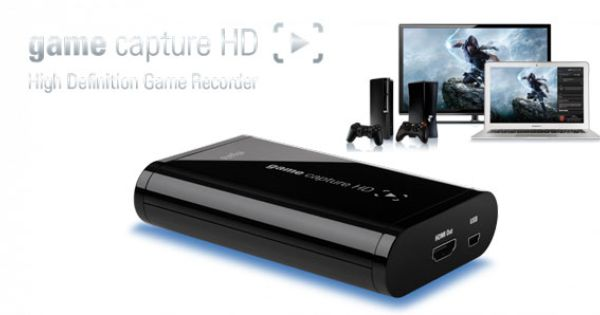 Elgato Game Capture Hd Elgato Game Capture Elgato Games