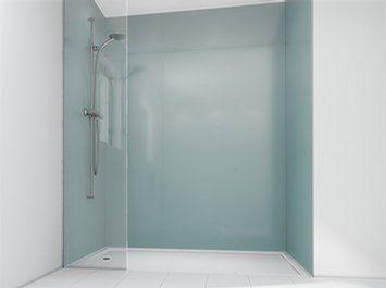 Dove Grey Glass Shower Panels Glass Shower Panels Shower Panels Glass Shower Wall