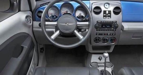 Used 2010 Chrysler Pt Cruiser For Sale Near You Chrysler Pt