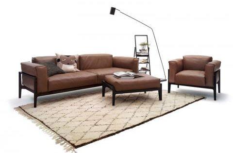 Die wichtigsten deutschen Sofa-Hersteller
