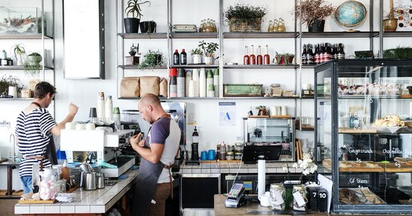 Local City Guide Auckland Herne Bay Dear Jervois What We Love Incredibly Delicious Brunch