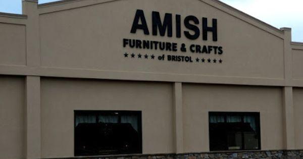 The Bristol Amish Market Always Shop Here Amish Market Amish Crafts Amish