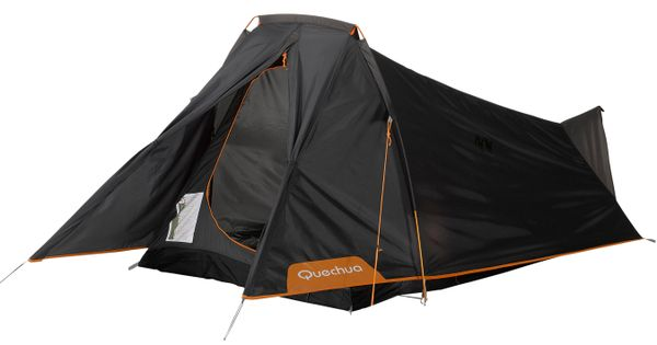 T2 Ultralight Pro - Mountain hiking tents