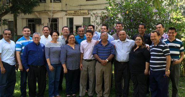 mision evangelica pentecostes unida en nicaragua