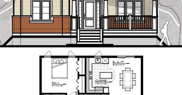 Prefabricated kit homes blue prints pinterest for Prefab carriage house kits