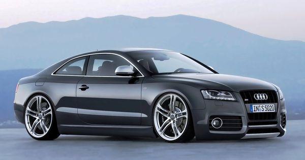Audi S5 Visualize Visualize Visualize Audi S5 Audi