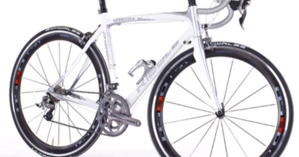 Dream Bike Ribble Sportive Bianco Best Road Bike Classic