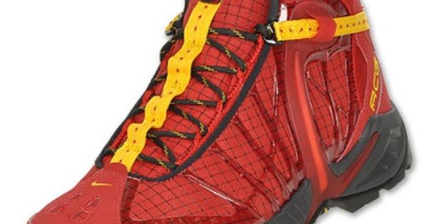 the best attitude 69419 803d9 Nike ACG Air Zoom Tallac Lite Trail Boot - Winter 2010 Collection Part of  the recent