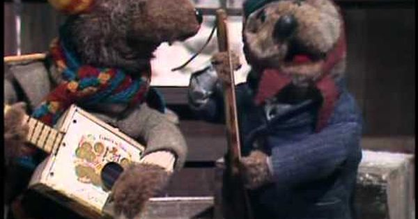Emmet Otter S Jugband Christmas Barbecue If I M Ever Feeling