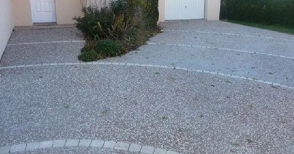 B ton d sactiv all e pinterest beton d sactiv for Pinterest beton