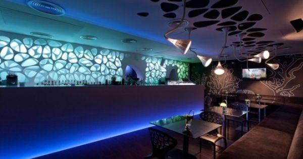 Brilliant Interior Design And Architecture By YOD Lab