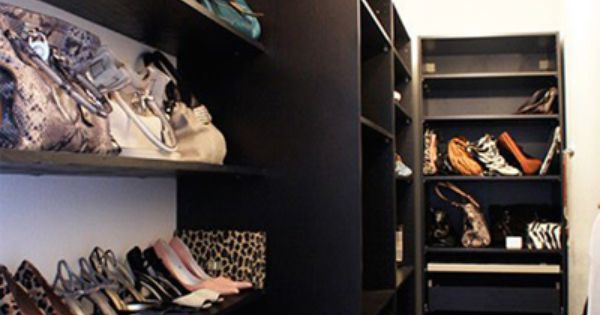 fashion closet - the other side