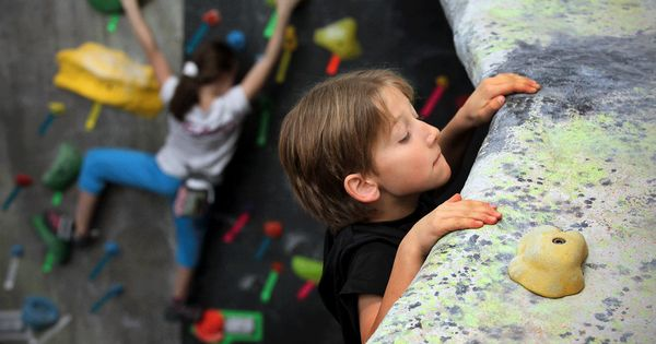 Evo Rock Fitness Climbing Gym Indianapolis In Climbing Gym Indianapolis Climbing