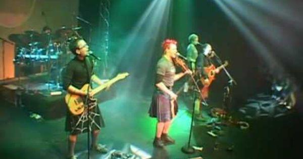 Enter The Haggis Celtic Music Irish Music Modern Irish