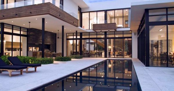 Oi Real Estate want to offer a luxury lifestyle... lifestyle luxury houses