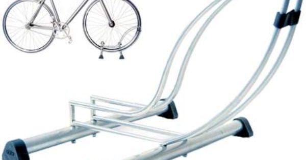 Delta Manet Single Bike Floor Stand Bike Storage Solutions Bike