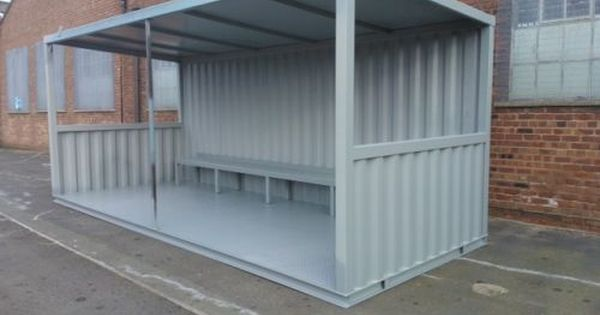 Pin On Container Seating
