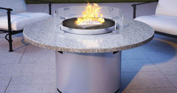 Waltz Propane Fire Pit Table Costco Glamorgan