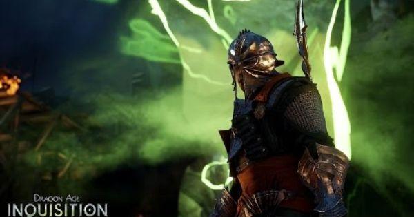 Dragon Age Inquisition The Breach Teaser Trailer Entertainment Buddha Dragon Age Dragon Age Inquisition Dragon