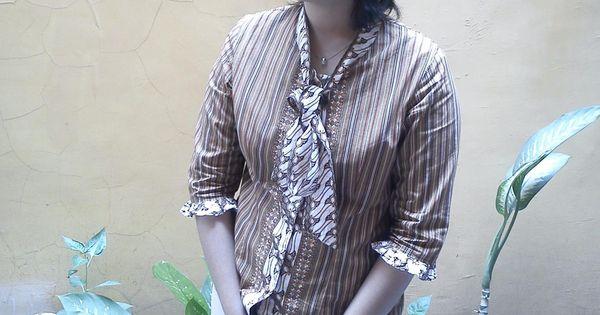 love Batik Keris. Foto oleh Ibu Nora Ertanti dari Nganjuk. Terima ...