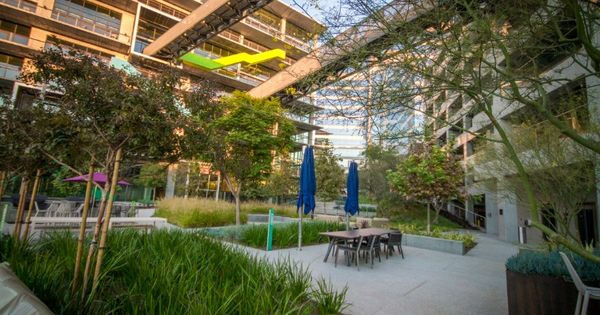 C3 Culver City Ca Lrm Landscape Architecture And Urban Design Landscape Architecture Architecture Culver City