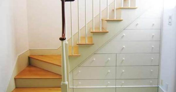 Space saving stairs effective space saving stairs design with decorative models interior - Stairs in a small space model ...