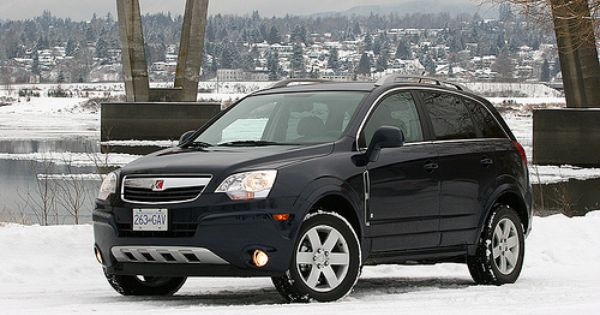 2008 Saturn Vue My Current Car Small Suv New Cars Baby Car Seats