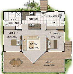 Kit Home Plans House Plans Australia Small House Design House Plans
