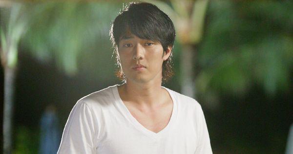 So Ji Sub As Kang In Wook In What Happened In Bali Memories Of