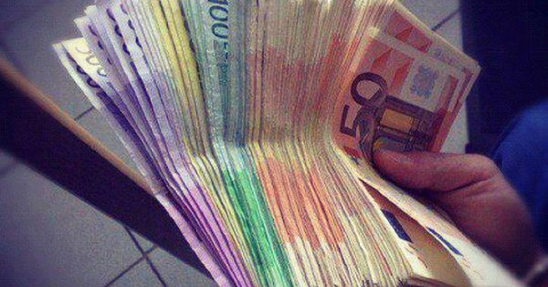 Money Euro And Rich Image With Images Money Bill Money Cash