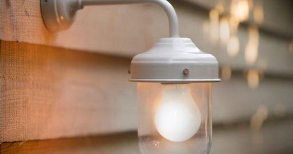 Les appliques ext rieures lesquelles choisir pour for Luminaire exterieur zinc