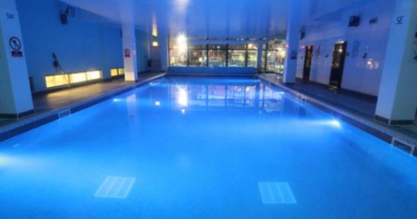 Facilities Luxury Student Apartments Manchester Gym Facilities Swimming Pool Wilmslow Park