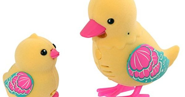 Little Live Pets Mom And Baby Duck Shelley Family Most Wanted Christmas Toys Little Live Pets Pet Ducks Pet Mom