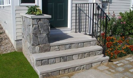 Precast Concrete Steps Learn All About Stairs