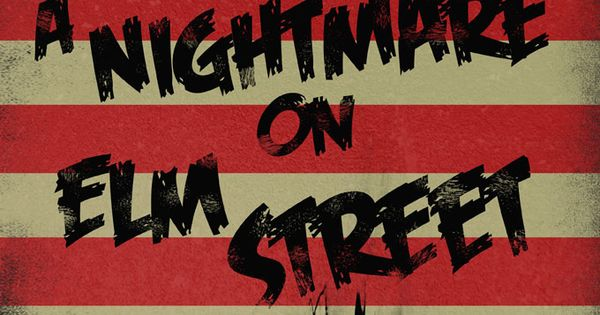 Nightmare On Elm St Quotes: Halloween Printables & Quotes