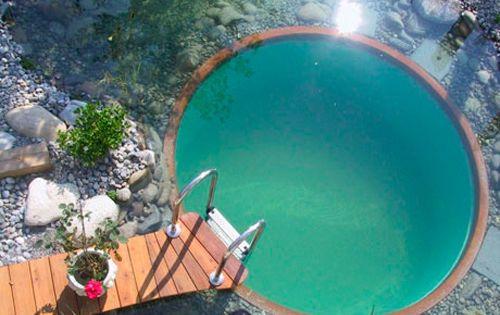 23 Breathtaking Natural Swimming Pools Bristol Modern