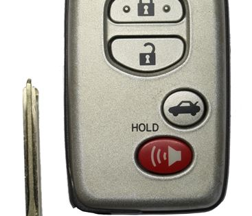 Pin On Toyota Key Fob Remotes For Sale