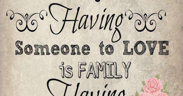 ... cute life quotes Pinterest About family, Sweet love and Sweet