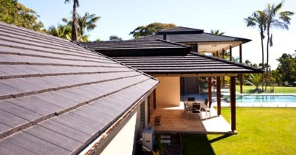 Boral Linea Concrete Roof Tile Linea Roof Tiles Are A Cost Effective Alternative To The Traditional Terracotta Roof Tiles Concrete Roof Tiles Slate Shingles