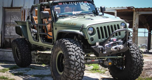 JK-Crew-Warehouse-34 | automotive | Pinterest | Jeeps and ...