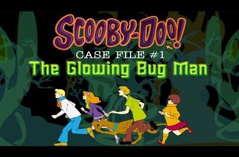 Scooby Doo Case File 1 The Glowing Bug Man Full Episodes Saturday Morning Cartoons Scooby Doo Cartoon