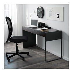 Micke Desk White 55 7 8x19 5 8 Ikea Slaapkamer Bureau Ikea Desk Wit Bureau