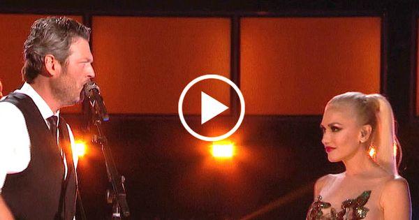 Blake Shelton Gwen Stefani Sing New Duet On 39 The Voice