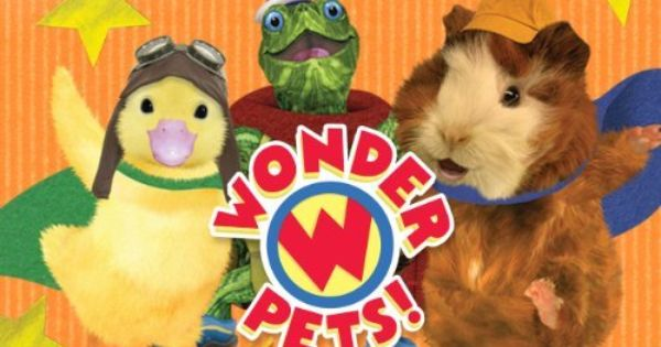 Save The Kitten Amazon Instant Video The 2nd Video On This Is About A Kitten In Venice Wonder Pets Pets Pets Movie